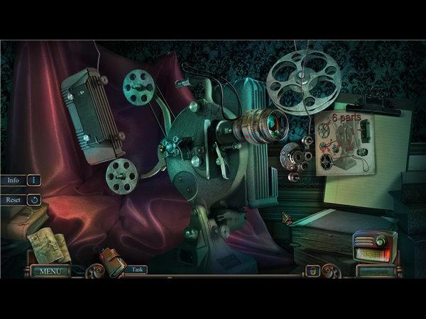 《幽魂旅店7:死刑》