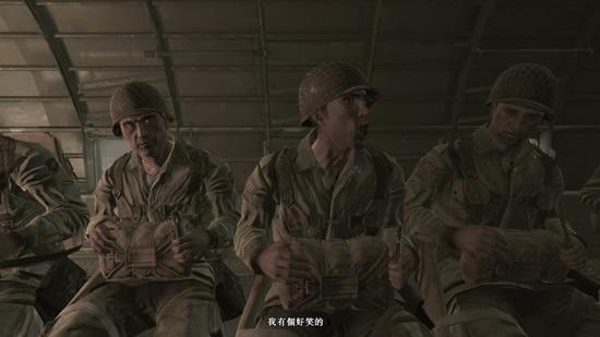《荣誉勋章:空降神兵》
