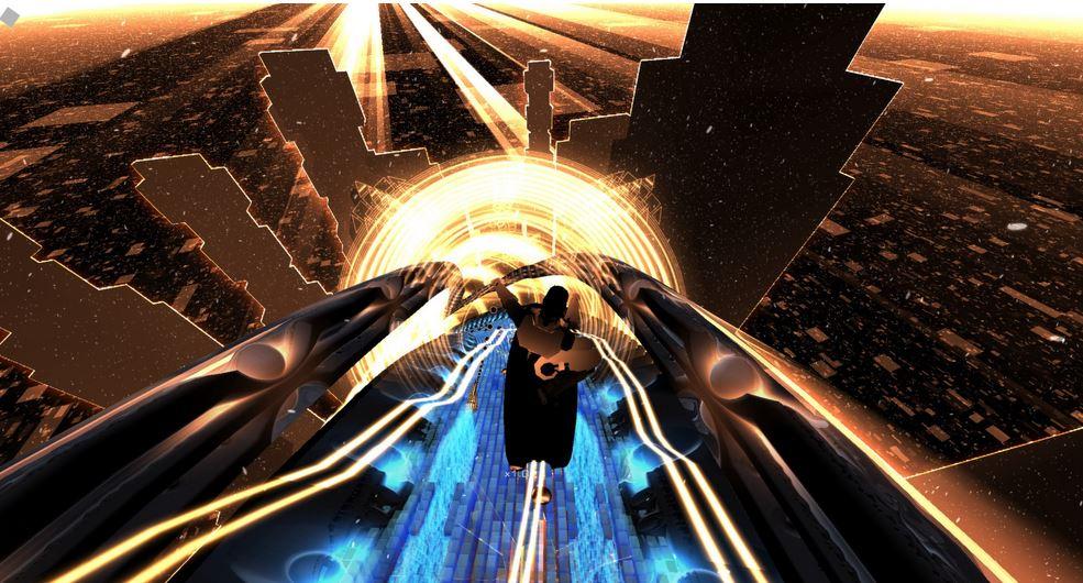 《音乐战机2》