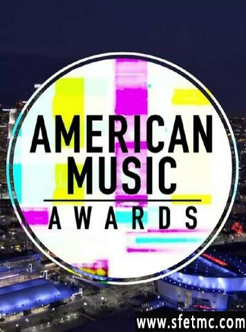 《第46届全美音乐大奖》