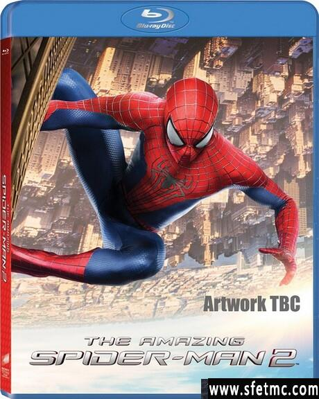 《超凡蜘蛛侠2[国语高清]》