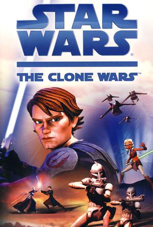 星球大战:克隆人战争