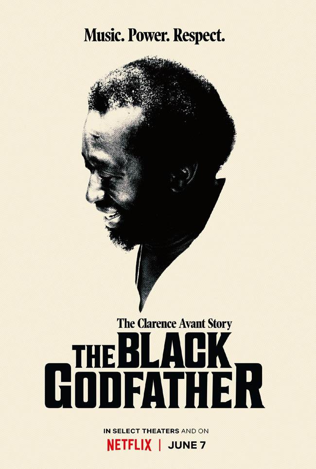 黑人音乐教父